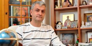 Dr. Ovidiu Dragoș Argeșanu –  consultații și inițieri Reiki în Baia Mare