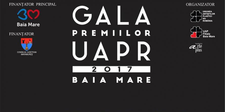 Programul Galei UAPR, 21-23 noiembrie