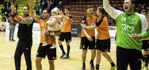 Minaur învinge Focșani-ul într-un final de infarct