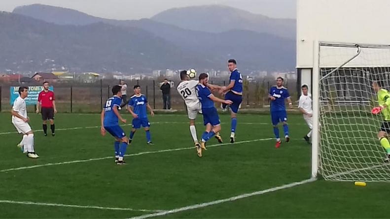 O nouă victorie pentru ACS Fotbal Comuna Recea, care n-are de gând să cedeze locul I