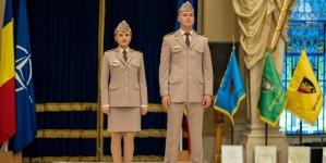 Uniforme noi pentru militari, create de furnizorul oficial al Casei regale