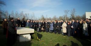 La Sighet, Gheorghe I. Brătianu oferă lecții și de dincolo de moarte