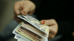 Salariul minim pe economie, majorat