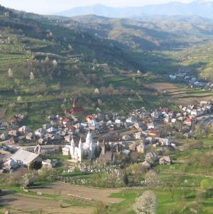 Botiza și Bârsana au devenit stațiuni de interes local