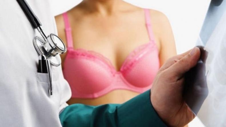 În sprijinul pacientelor cu cancer la sân