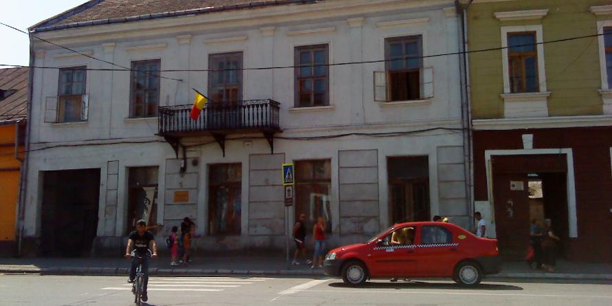 100 de ani  de când la Sighet au fost desemnați delegații maramureșeni la Marea Adunare Națională de la Alba Iulia