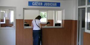 Din motive tehnice, eliberarea certificatelor de cazier judiciar este îngreunată