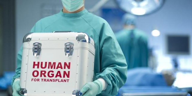 Opt vieți salvate cu organele donate în ultima săptămână la Spitalul Județean