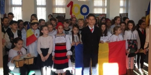 """Școala """"Vasile Alecsandri"""", sub semnul Centenarului"""