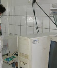 Opt puncte pentru efectuarea examenului trichineloscopic în Maramureș