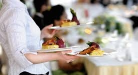 Personal restaurant