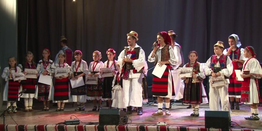 """Câștigătorii Festivalului  Concurs  """"Cât îi Maramureșu"""" (GALERIE FOTO)"""