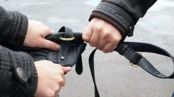 Femeie salvată de doi polițiști aflați în timpul liber