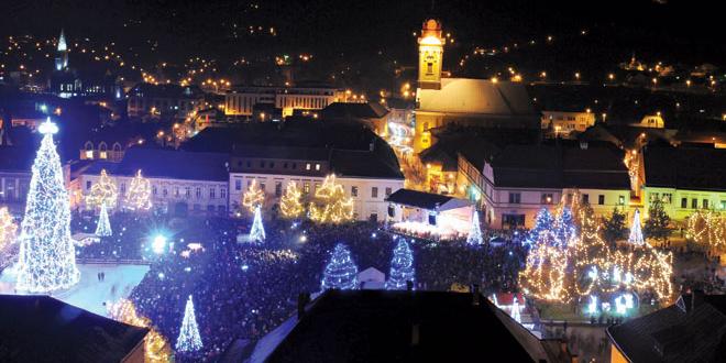 """""""Iarna Băimăreană"""" va dura o lună, dar se va manifesta doar în 16 zile"""