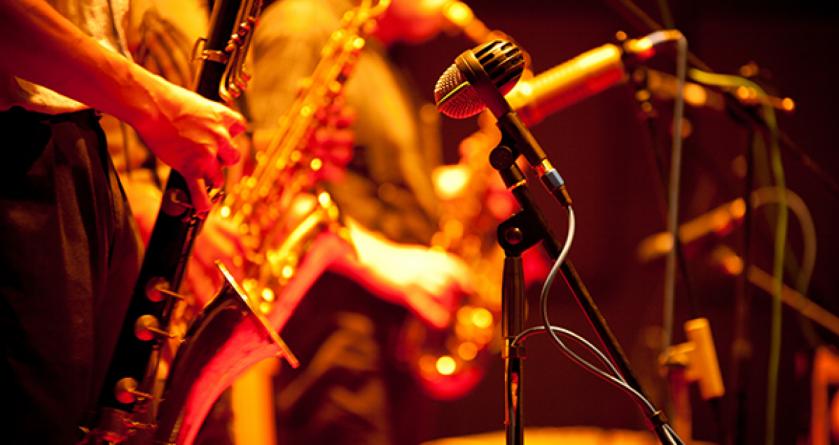 Două zile cu One Jazz Festival, dar și cu One Jazz Jam Session