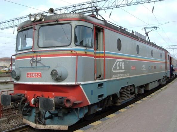 Un bărbat a murit după ce a fost lovit de tren apropierea localității Tisa
