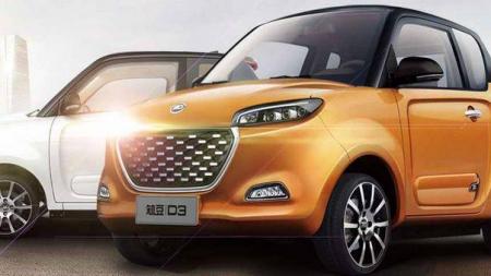 TATONĂRI. Producție de automobile electrice și muncitori chinezi  în Tăuții Măgherăuș
