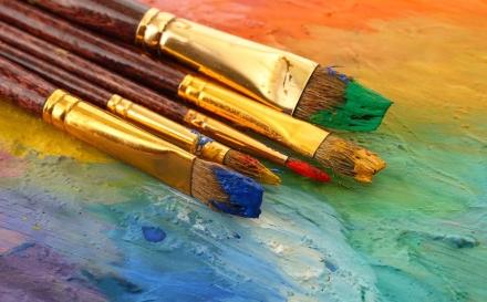 Festival de artă, cu expoziții peste expoziții