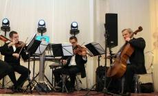 Conferință cu Mihai Neamțu și concert Mood Quartet