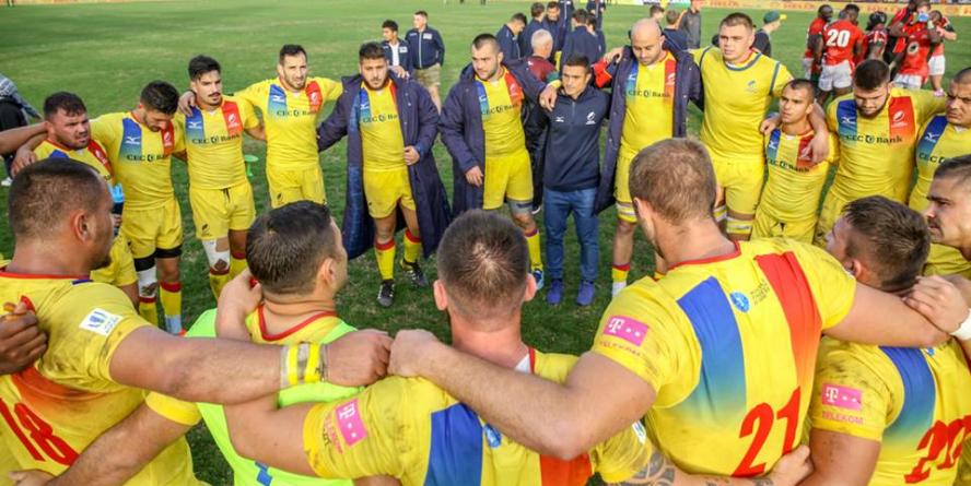 La partida de rugby România – Portugalia se intră doar cu bilete, dar acestea sunt gratuite