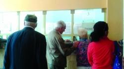 Bilete disponibile în 12 stațiuni pentru pensionarii maramureșeni