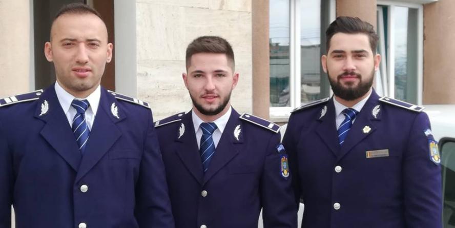 Ei au prins bruta din Alba Iulia (VIDEO)