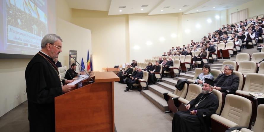 Biserica susține că e singura instituție ce are un proiect de țară