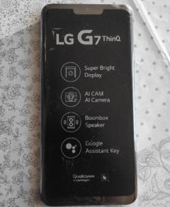 LG G7, 1.620 LEI