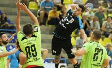 Minaur sparge ghinionul în deplasare și aduce două puncte de la Buzău