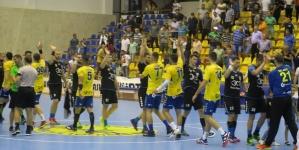 Minaur luptă pentru Cupa României