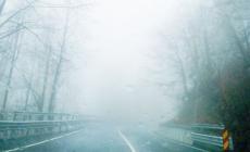 Ceața persistă în Pasul Prislop