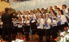 Trei zile de festival de colinde la Fărcașa