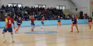 """Independența Baia Mare și Venus Maramureș participă la turneul de sală """"Fotbal și Feminitate"""""""