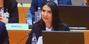 Sorina Pintea a preluat mandatul președinției rotative a Consiliului Uniunii Europene pe segmentul sănătății