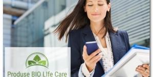 Sursa de castiguri din produse bio Life Care