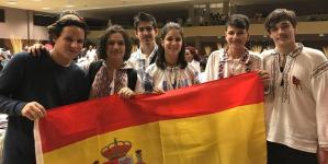 Șincaistul Radu Herzal, medalie de bronz la Olimpiada Internaţională de Ştiinţe Juniori