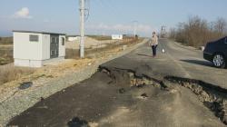 Calamități naturale și situații de extremă urgență în Maramureș