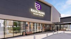Value Centre, al doilea mall din Baia Mare, se deschide de Sfântul Nicolae