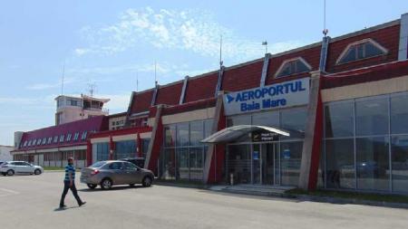 Mai multe posturi vacante scoase la concurs de Aeroportul Internaţional Maramureş