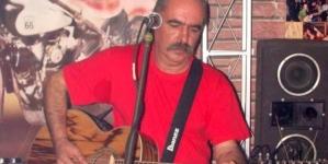 Din 77 de orizonturi,  folkistul Ghiță Danciu mai are doar unul. Și acela depinde de noi