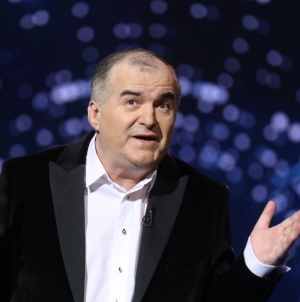 Florin Călinescu e tentat să-și facă partid