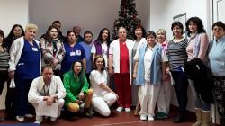 Cadouri vitale făcute pacienților de către personalul Spitalului Județean: au dăruit… sânge