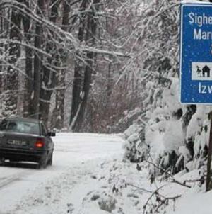 Mai ninge puțin, mai crește stratul de zăpadă cu 3-6 cm