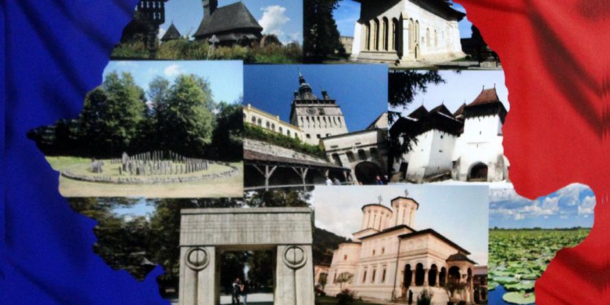 """""""Comorile României"""" vor fi expuse la Colegiul Economic """"Nicolae Titulescu"""" din Baia Mare"""