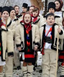 """Programul ediției 51 a Festivalului Datinilor de Iarnă """"Marmaţia"""""""