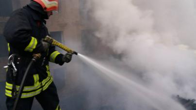Sărbători de foc pentru pompieri