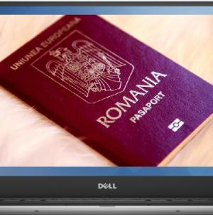 Situația emiterii pașaportului electronic poate fi urmărită on-line în timp real