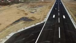 Vine ultima tranșă de bani pentru Aeroportul Maramureș