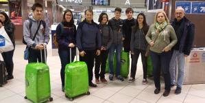 Băimăreanul Radu Herzal se luptă pentru un rezultat major la Olimpiada Internațională de Științe pentru Juniori