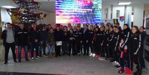 150.000 de lei pentru Top Sport Maramureș 2018